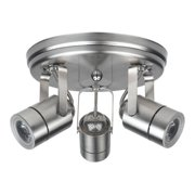 Maximus Canopy Spotlight Set, Dimmable