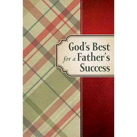God's Best for a Father's Success (Best Mantra For Success In Studies)