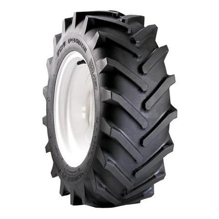 Carlisle R-1 Tru Power Lawn Garden Tire - 31X1550-15 LRD/8 ply (Wheel Not Included)