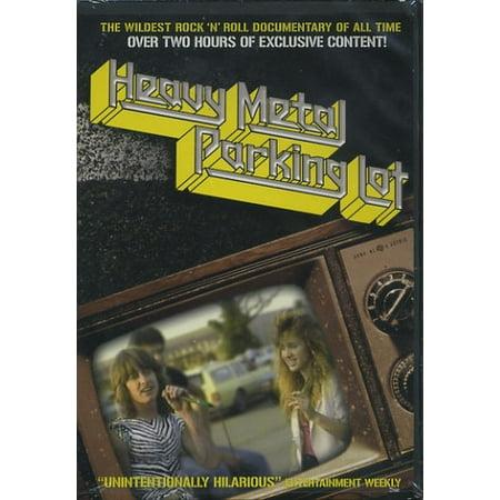 Heavy Metal Parking Lot (DVD)