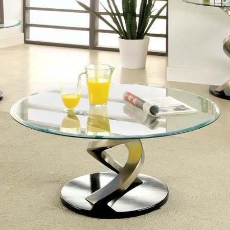 Hokku Designs Rowena Coffee Table