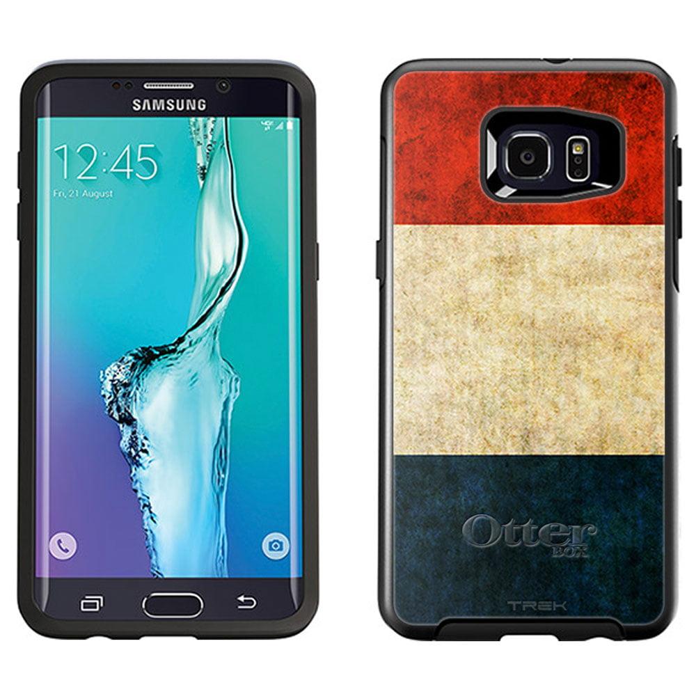 OtterBox Symmetry Samsung Galaxy S6 Edge Plus Case Vintage Dutch Flag OtterBox... by Trek Media Group
