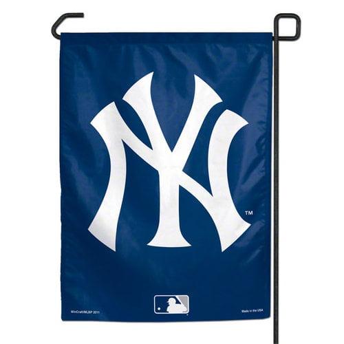 MLB - New York Yankees 11x15 Garden Flag