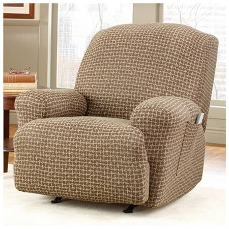 Surefit Stretch Baxter Recliner Slipcove