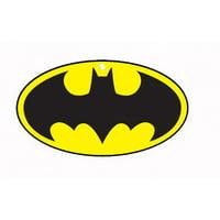 Air Fresheners - DC Comics - Batman Logo Licensed Gifts Toys a-dc-0002
