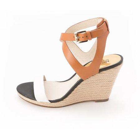 b7abe7725d4 MICHAEL Michael Kors Women's Kaylee Espadrille Wedge Sandals