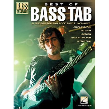 Best of Bass Tab (Best Bass Tab Site)