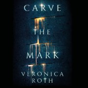 Carve the Mark - Audiobook