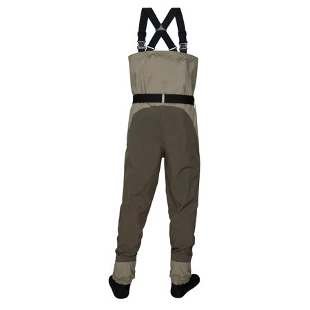 Redington topo fly fishing outfit 9 39 0 5 wt 4 pc 747501 for Youth fishing waders