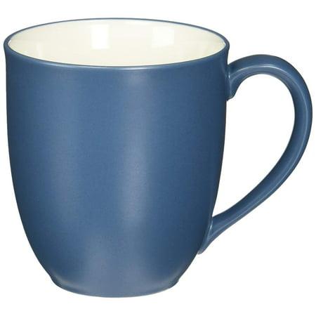 Colorwave Mug, Blue, Noritake Colorwave Blue Mug By Noritake