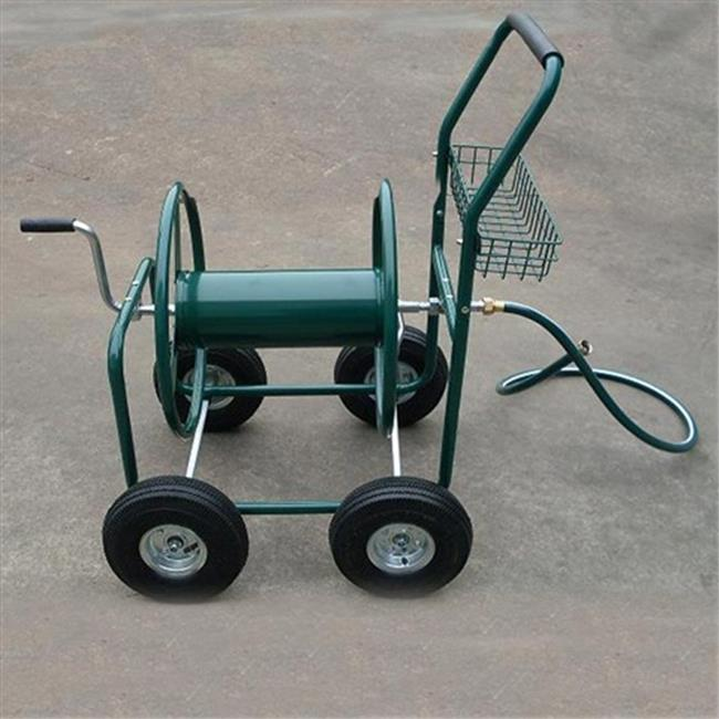 TekSupply 108680 All-Terrain Hose Wagon