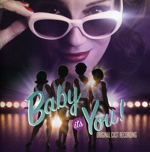 Cast Recording - Baby It's You [CD]