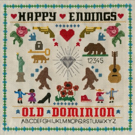 Happy Endings (Vinyl)