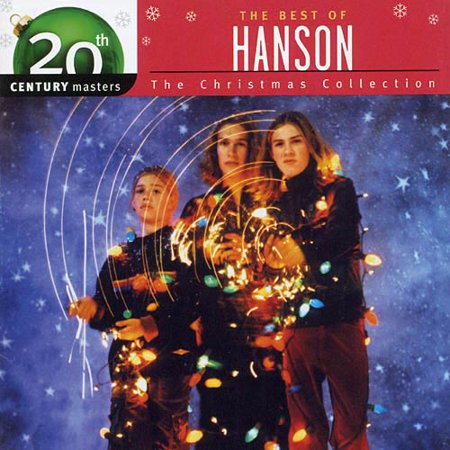 20th Century Masters: The Christmas Collection - The Best Of Hanson ()