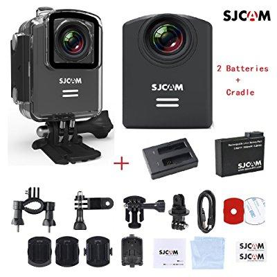 original sjcam m20 16mp sony imx206 sensor mini action he...
