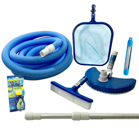 - Blue Wave Standard Maintenance Kit for Above Ground Pools