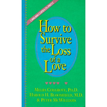 How to Survive the Loss of a Love (Circa Survive Birth Of The Economic Hit Man)
