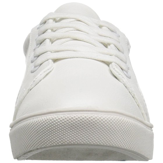 664edfce5f00c Betsey Johnson Womens Boom Leather Low Top Lace Up Fashion Sneakers
