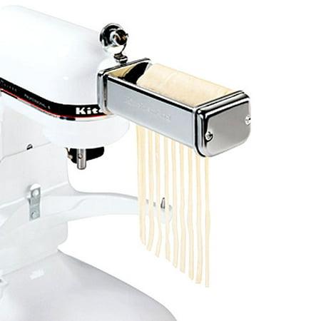 Kitchenaid pasta roller kit best mixer attachments accessories - Kitchenaid accessories walmart ...