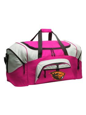 06eeac6700fe65 Product Image Oregon State Duffle Bag or Ladies OSU Beavers Luggage