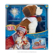 Elf Pets®: A St. Bernard Tradition