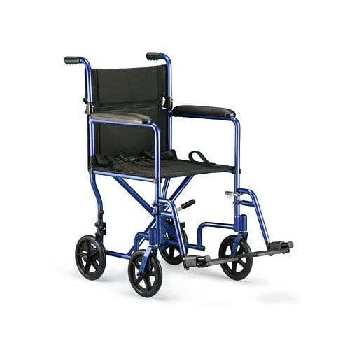 Invacare Ultra Lightweight  Transport Wheelchair