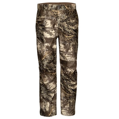 Realtree Men's Scent Control Hunting Pant (Best Scent Control Spray For Deer Hunting)