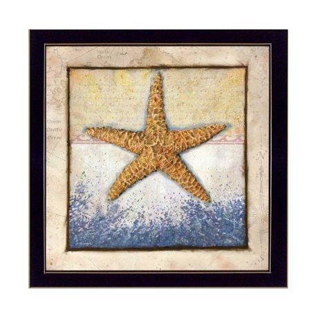 """Starfish"" by Ed Wargo Printed Framed Wall Art - image 2 de 2"