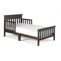 Fisher-Price Newbury Toddler Bed, Espresso