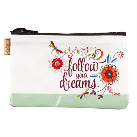 Fiesta Bonita Coin Purse, Flower