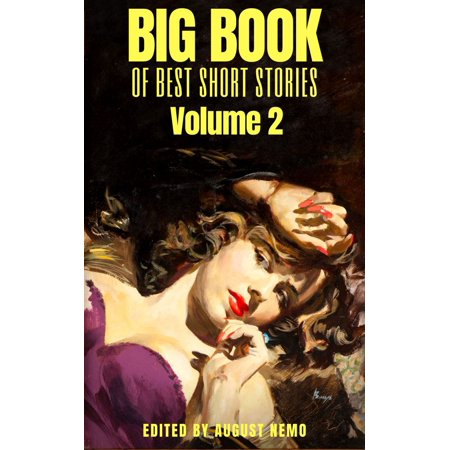 Big Book of Best Short Stories - eBook (Best Motorcycle For Big Guys)