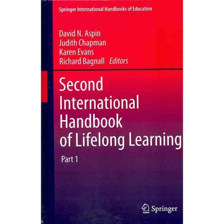 Second International Handbook of Lifelong Learning by