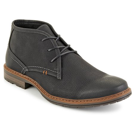 Jeffrey Tyler Mens Greenwich Chukka Boot Shoes