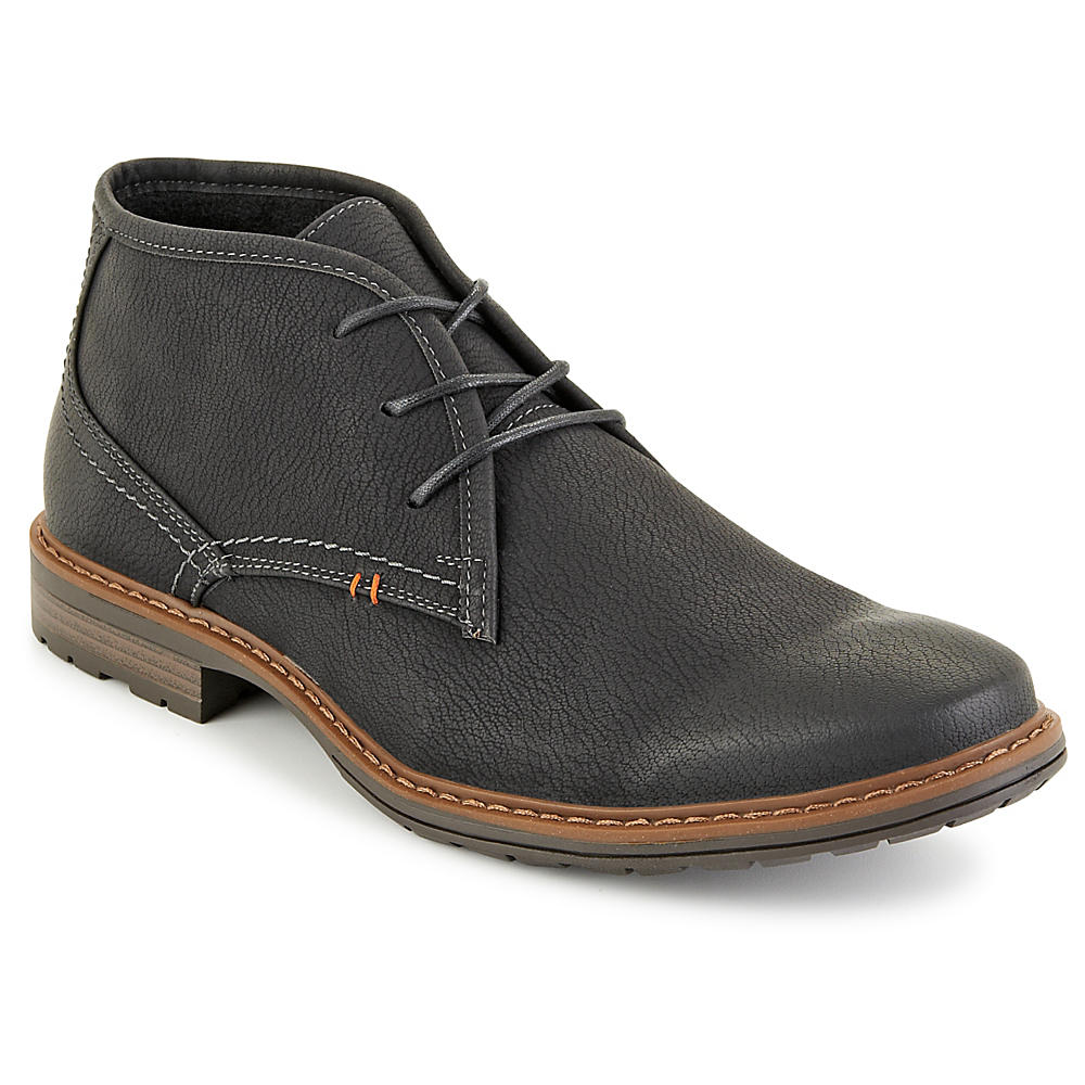 Jeffrey Tyler Men's Greenwich Chukka Boot Shoes