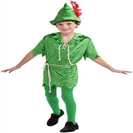 Peter Pan Child Costume (Forum Novelties Peter Pan Costume, Child's)