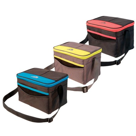 Igloo 63053 Collapse & Cool Lunch Bag Cooler, Assorted Colors