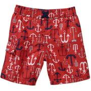 Baby Toddler Boy Printed Swim Trunks Shorts