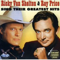 Shelton/Price - Sing Their Greatest Hits [CD]
