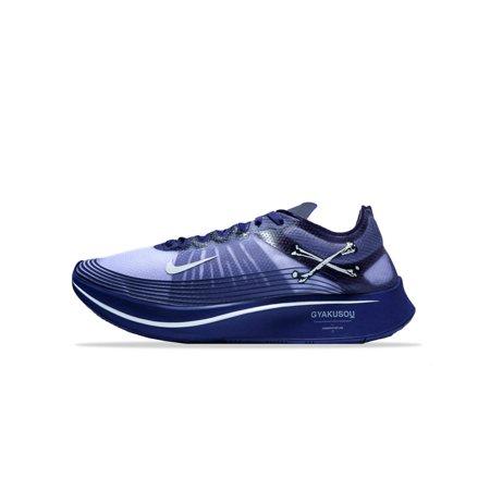 e18b67a43980 Nike - Mens Nike x Undercover Gyakusou Zoom Fly SP Ink Sail Dark ...