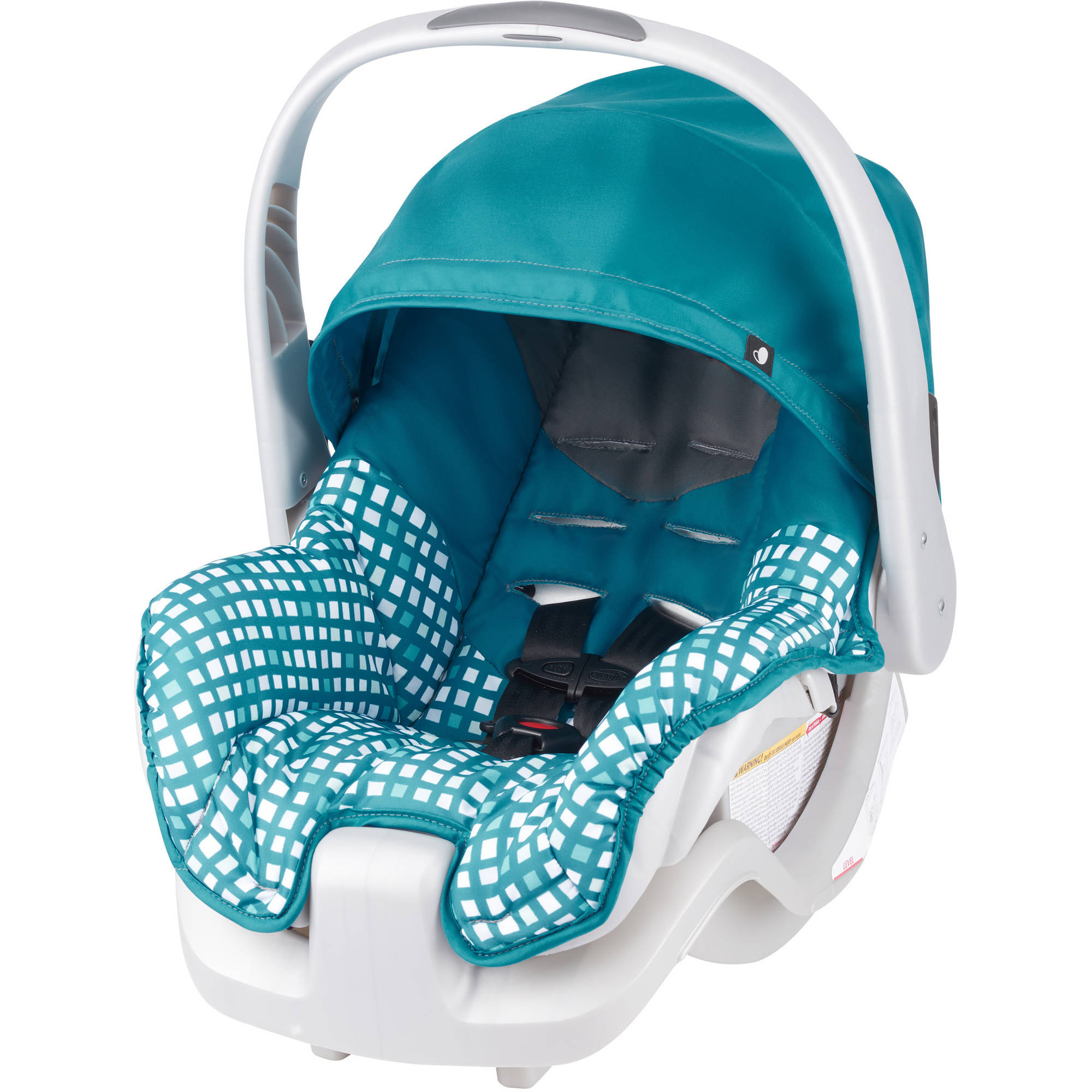 Evenflo Nurture Infant Car Seat, Choose Your Pattern