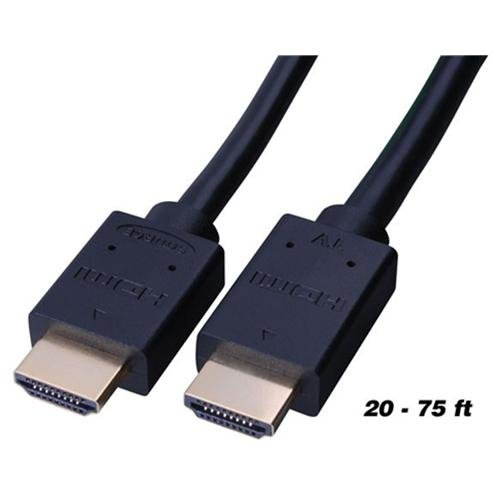 Vanco Redmere Hdmi Cable Awg 28 - 50' [rdm050]