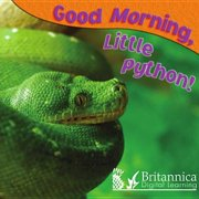 Good Morning, Little Python! - eBook