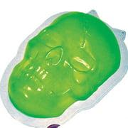 Skull Gelatin Mold Halloween Decoration