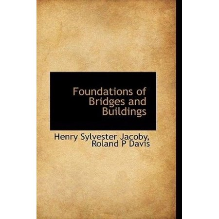 Foundations of Bridges and Buildings - image 1 of 1