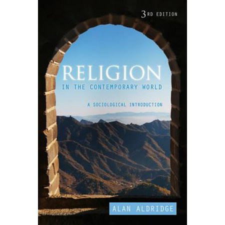 Religion in the Contemporary World - eBook