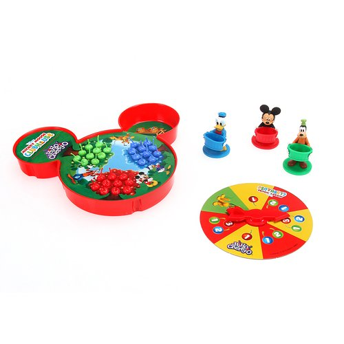 HiHo! Cherry-O Game Disney Mickey Mouse Clubhouse Edition by Generic