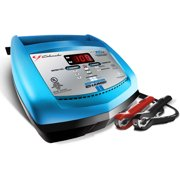 Schumacher Electric 15-Amp 6/12V Battery Charger