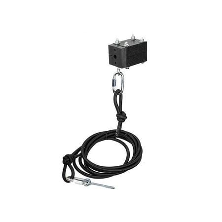 ZLP Manufacturing BRAKEKIT30 Zip Line Trolley Brake Block Kit w/ 30'