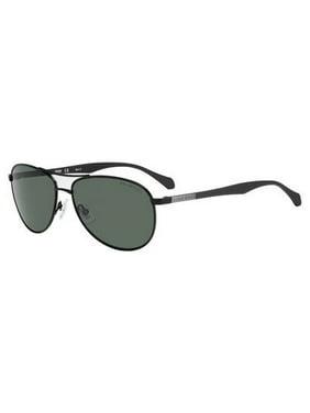 73f34f0f6c Product Image BOSS by Hugo Boss Men s B0824s Aviator Sunglasses