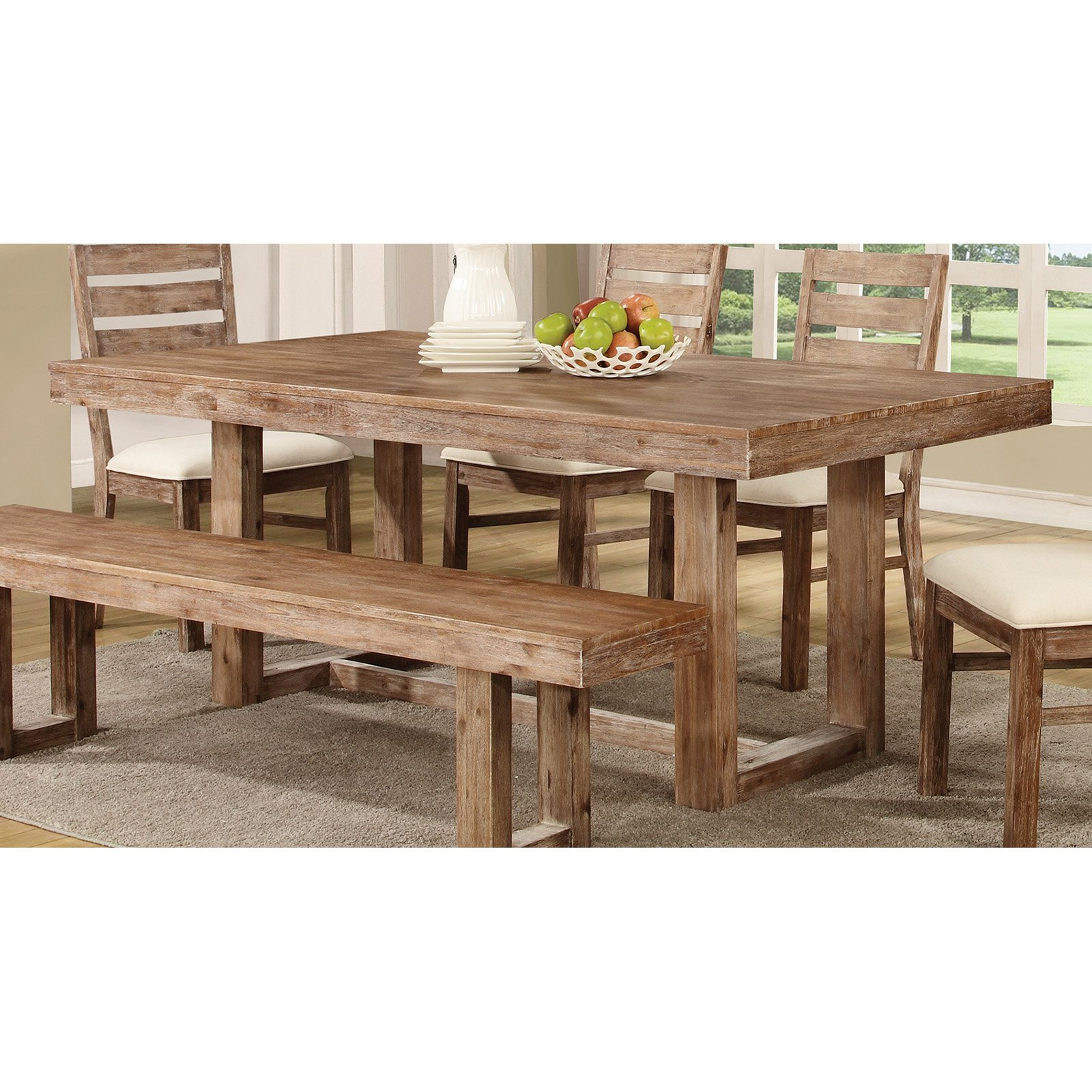 Coaster Company Elmwood Collection, Dining Table